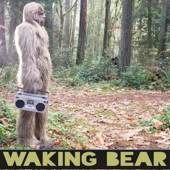 Bigfoot - a song from Waking Bear