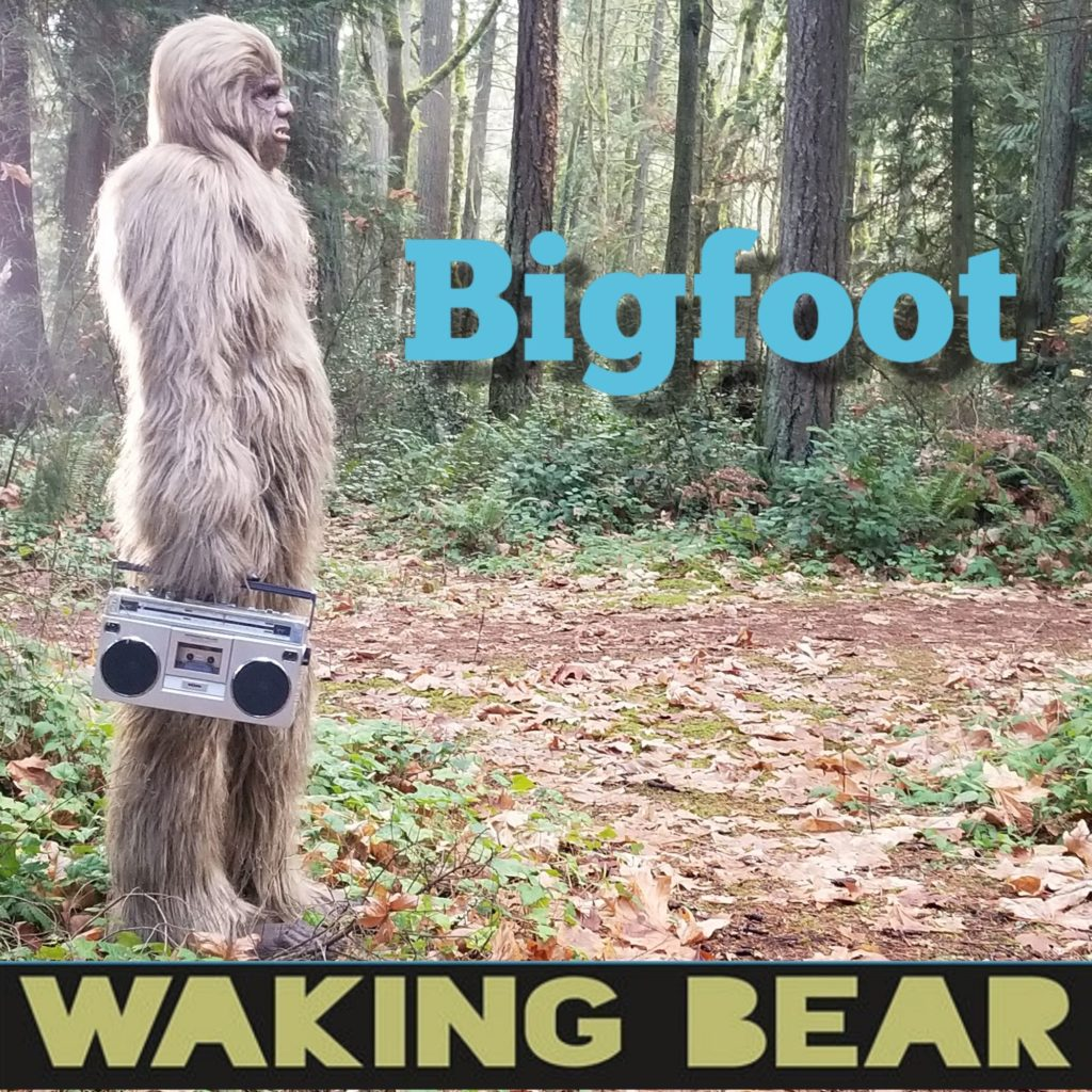 Bigfoot song