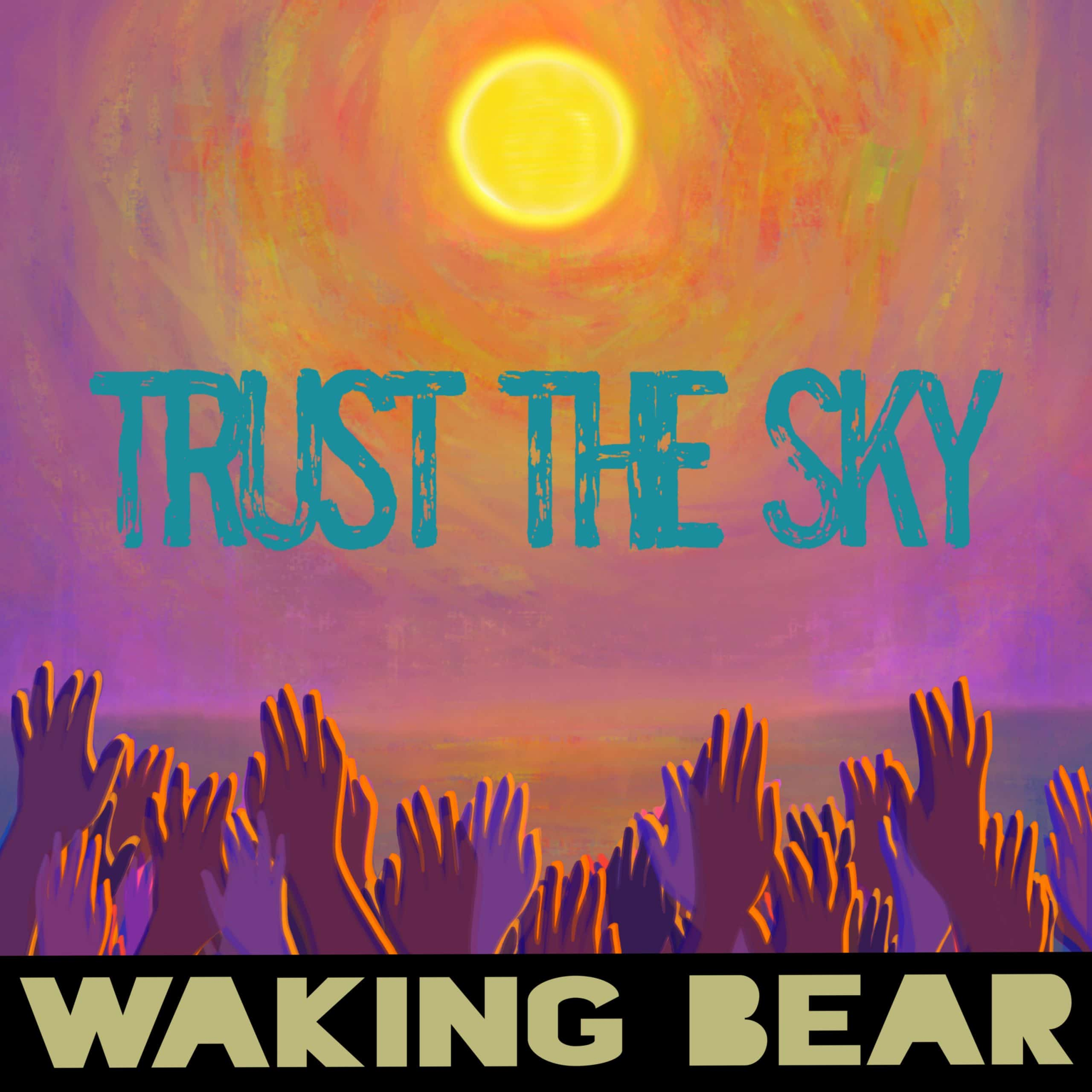 Music from Waking Bear
